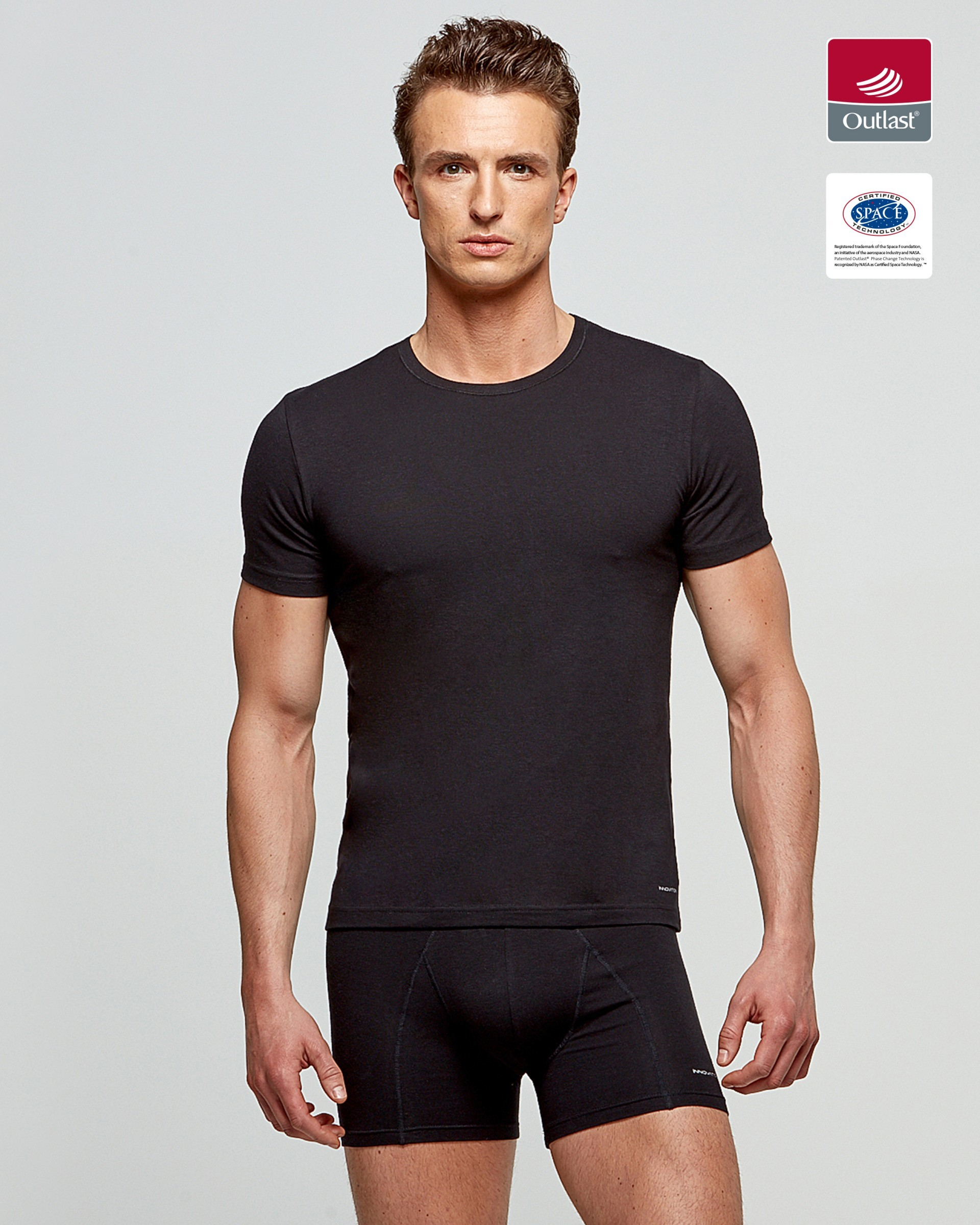 Camiseta de hombre, 1353898, Innovation, Impetus.